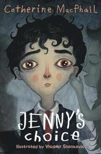 bokomslag Jenny's Choice