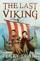 bokomslag The Last Viking
