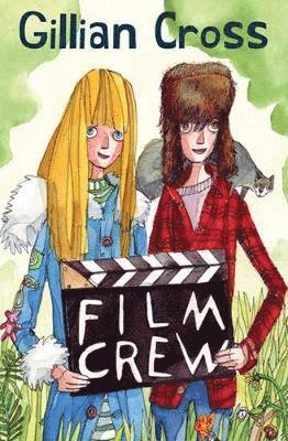 bokomslag Film crew