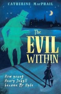 bokomslag The Evil Within