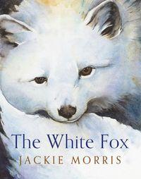 bokomslag The White Fox