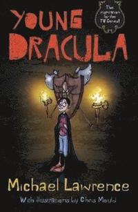 bokomslag Young Dracula
