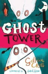 bokomslag The Ghost Tower