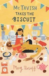bokomslag McTavish Takes the Biscuit