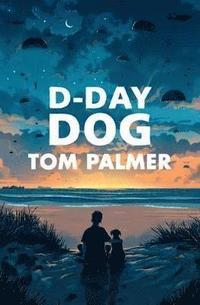 bokomslag D-Day Dog