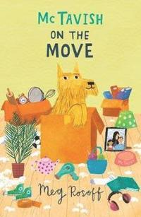 bokomslag McTavish on the Move