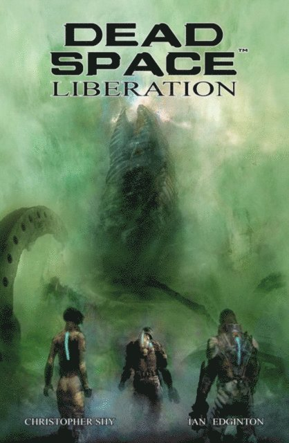 Dead Space: Liberation 1