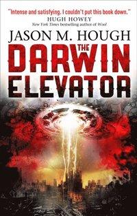 bokomslag The Darwin Elevator
