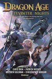 bokomslag Dragon Age - Tevinter Nights