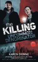 bokomslag The Killing