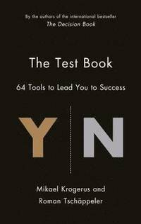 bokomslag The Test Book