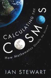 bokomslag Calculating the cosmos - how mathematics unveils the universe