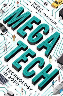 bokomslag Megatech