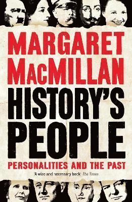 bokomslag History's People