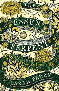 bokomslag The Essex Serpent