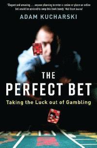 bokomslag The Perfect Bet