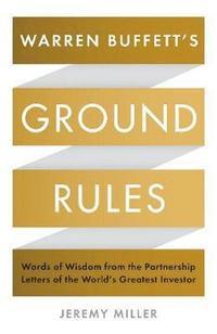 bokomslag Warren Buffett's Ground Rules