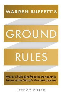bokomslag Warren Buffett's Ground Rules