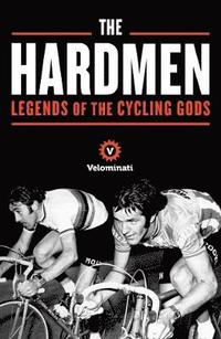 bokomslag The Hardmen