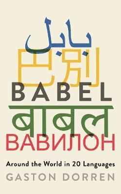 bokomslag Babel