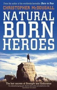 bokomslag Natural Born Heroes