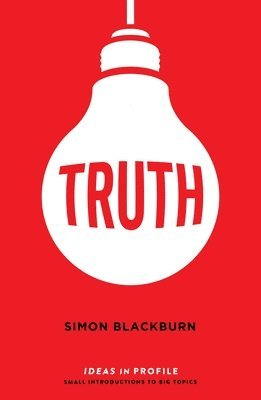 bokomslag Truth: ideas in profile