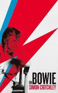 bokomslag On Bowie