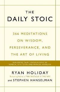 bokomslag The Daily Stoic