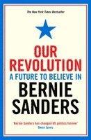 bokomslag Our Revolution