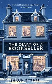 bokomslag The Diary of a Bookseller