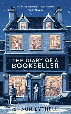 bokomslag The Diary of a Bookseller