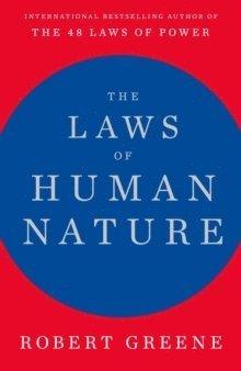 bokomslag The Laws of Human Nature