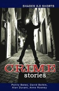 bokomslag Crime Stories Shades Shorts 2.0