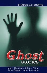 bokomslag Ghost Stories Shades Shorts 2.0