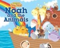 bokomslag Noah and the Animals