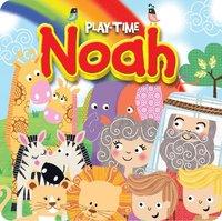 bokomslag Play-Time Noah