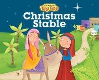 bokomslag Christmas Stable