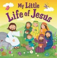 bokomslag My Little Life of Jesus