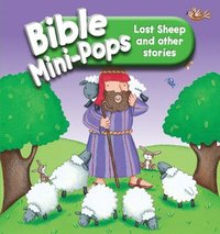 bokomslag Lost Sheep and Other Stories