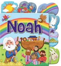 bokomslag Noah