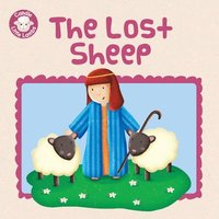 bokomslag The Lost Sheep
