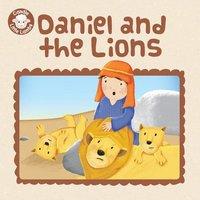 bokomslag Daniel and the Lions