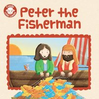 bokomslag Peter the Fisherman