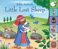 bokomslag Little Lost Sheep