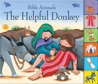 bokomslag The Helpful Donkey