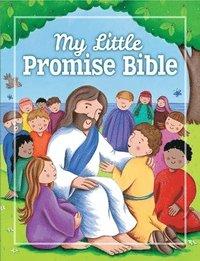 bokomslag My Little Promise Bible
