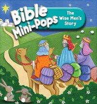 bokomslag The Wise Men's Story