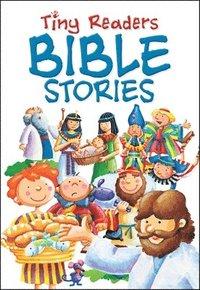 bokomslag Tiny Readers Bible Stories