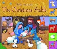 bokomslag The Christmas Stable