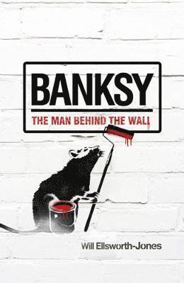 bokomslag Banksy